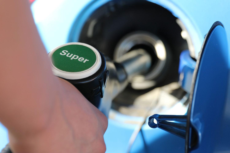 Estas son las consecuencias de equivocarse de combustible al repostar