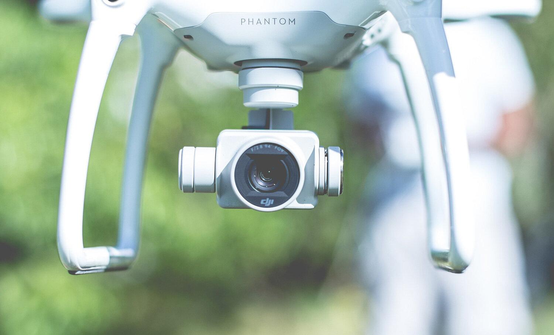 Los drones se incorporarán al tráfico